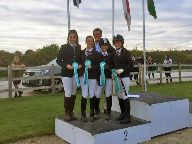 Land Rover Regional Championships - Eland Lodge - 2017