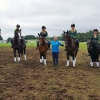 Musical Rider - Chalmondley Castle Championships 2017