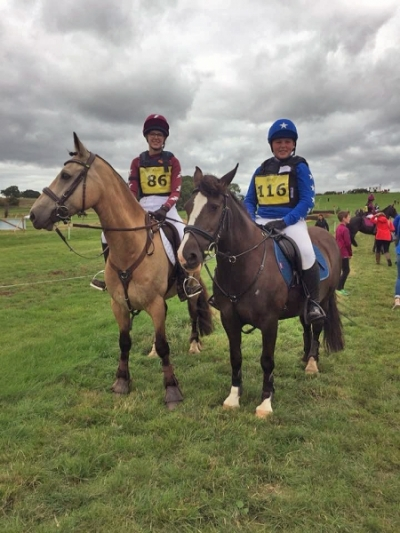 Land Rover Eventing 2018